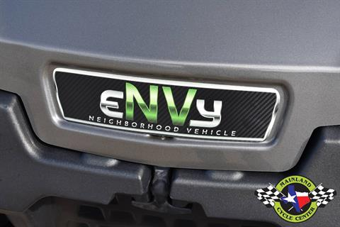 2021 eNVy Neighborhood Vehicle THE ENVY in La Marque, Texas - Photo 36