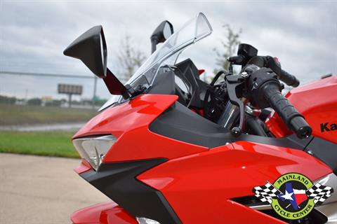 2021 Kawasaki Ninja 400 ABS in La Marque, Texas - Photo 20