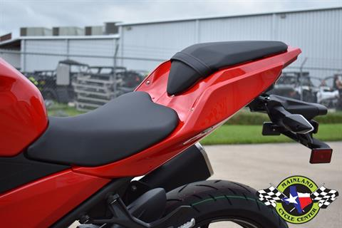 2021 Kawasaki Ninja 400 ABS in La Marque, Texas - Photo 23