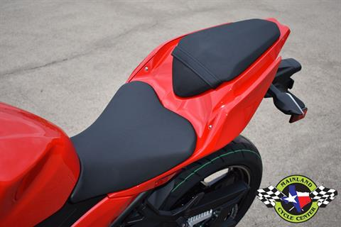 2021 Kawasaki Ninja 400 ABS in La Marque, Texas - Photo 24