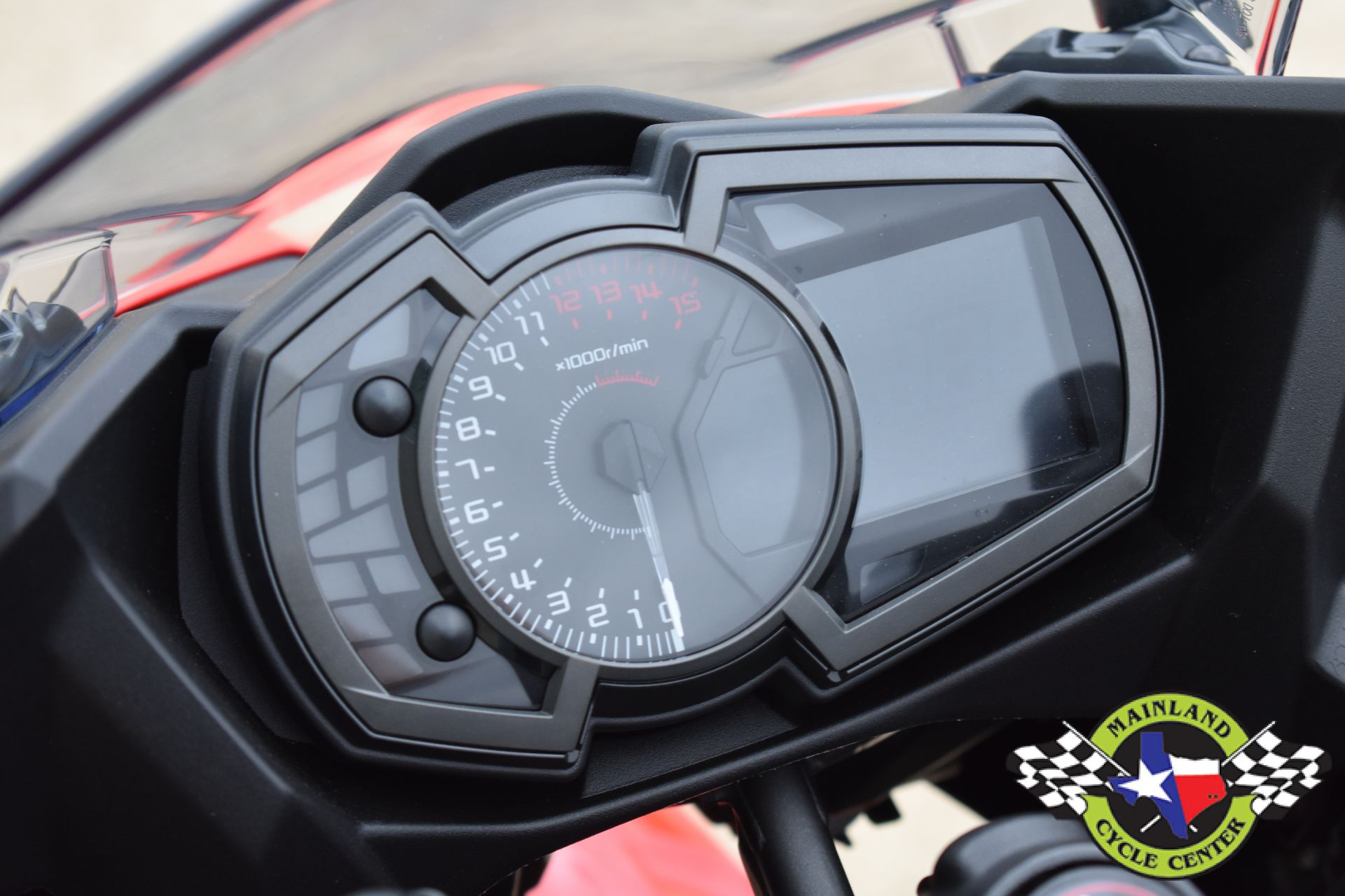 2021 Kawasaki Ninja 400 ABS in La Marque, Texas - Photo 27