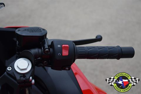 2021 Kawasaki Ninja 400 ABS in La Marque, Texas - Photo 29