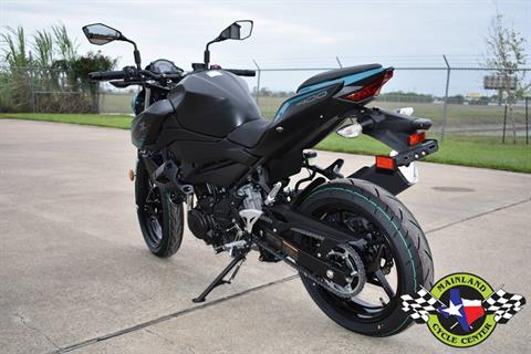 2021 Kawasaki Z400 ABS in La Marque, Texas - Photo 7