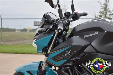 2021 Kawasaki Z400 ABS in La Marque, Texas - Photo 19