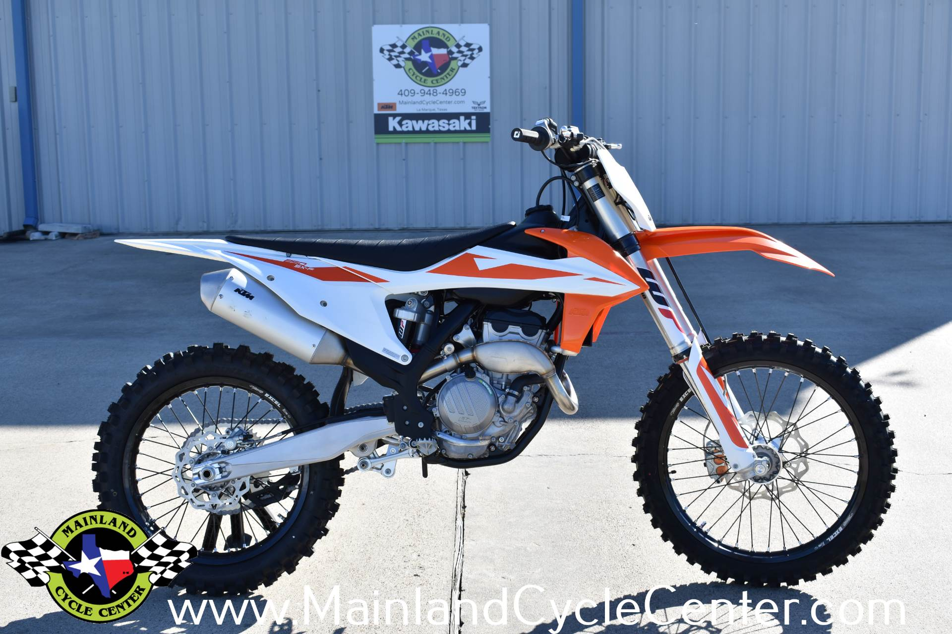 2019 KTM 250 SX-F for sale 2215