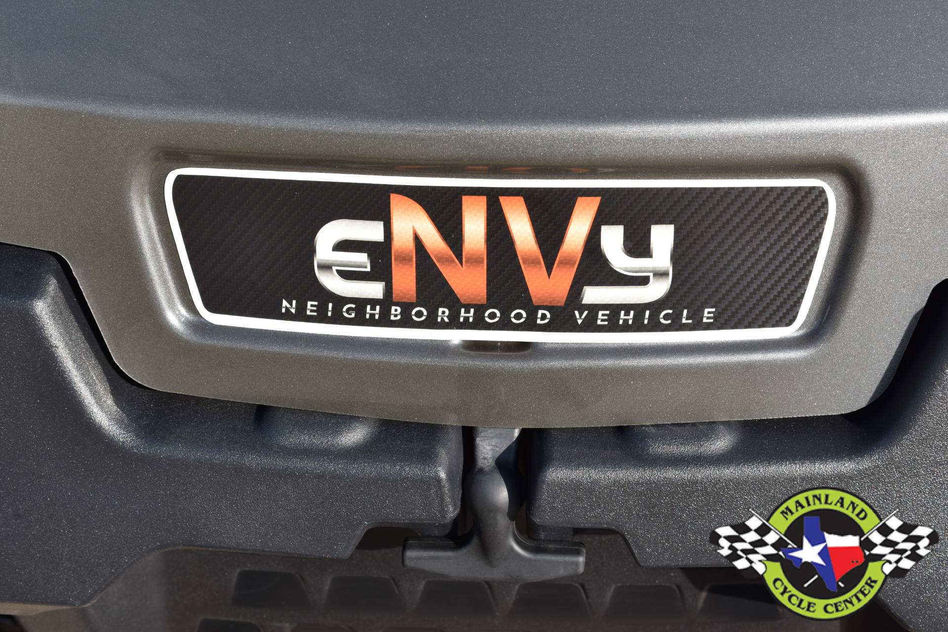 2021 eNVy Neighborhood Vehicle THE ENVY in La Marque, Texas - Photo 32