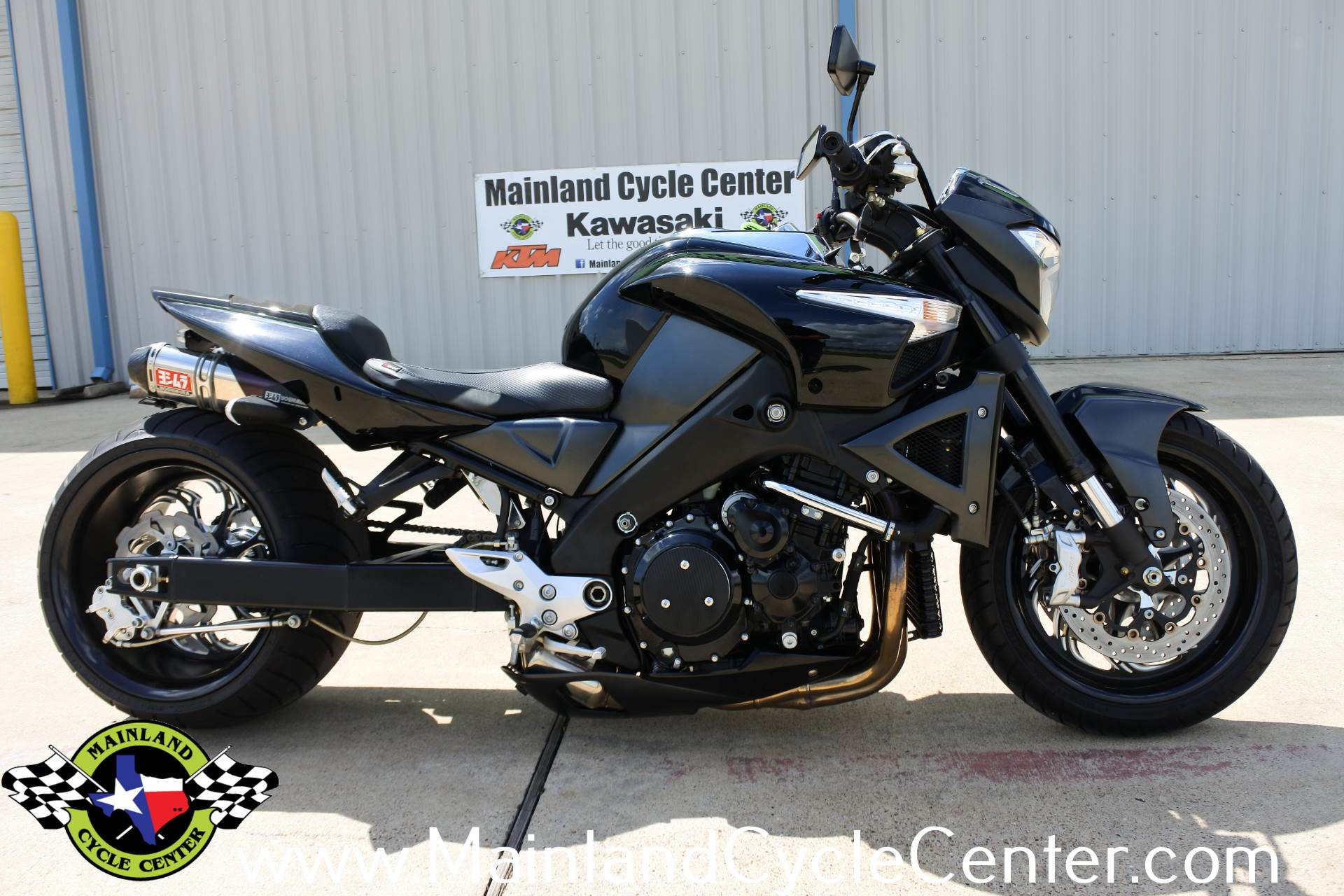 Used 2008 Suzuki B-King Black | Motorcycles in La Marque, TX ...