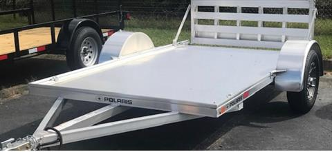 2019 Polaris Trailers PU72x10AR-2.0 in Lancaster, South Carolina