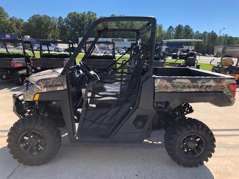 2019 Polaris Ranger XP 1000 EPS Ride Command in Lancaster, South Carolina