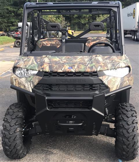 2020 Polaris Ranger Crew XP 1000 Premium in Lancaster, South Carolina - Photo 2
