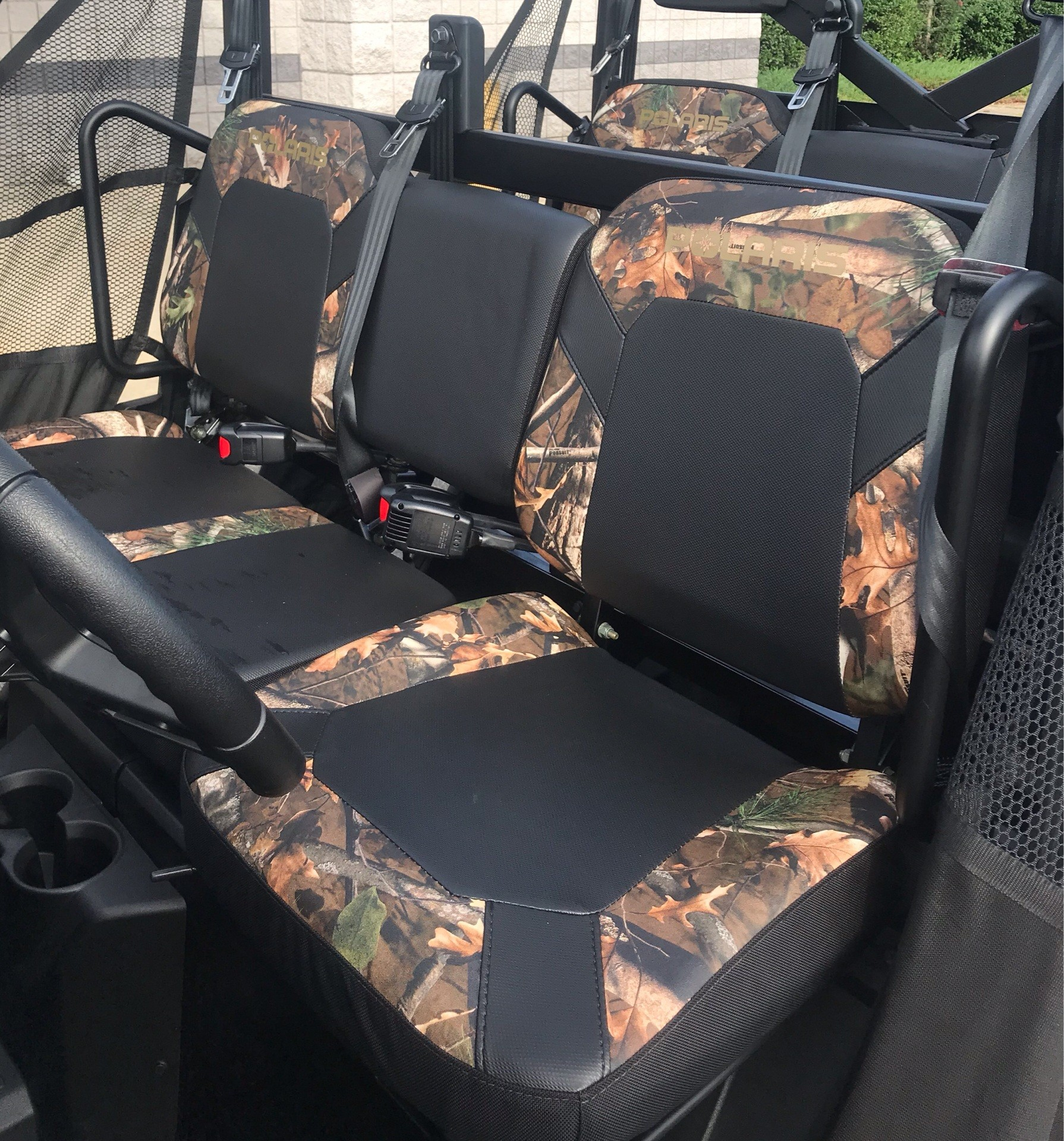 2020 Polaris Ranger Crew XP 1000 Premium in Lancaster, South Carolina - Photo 6