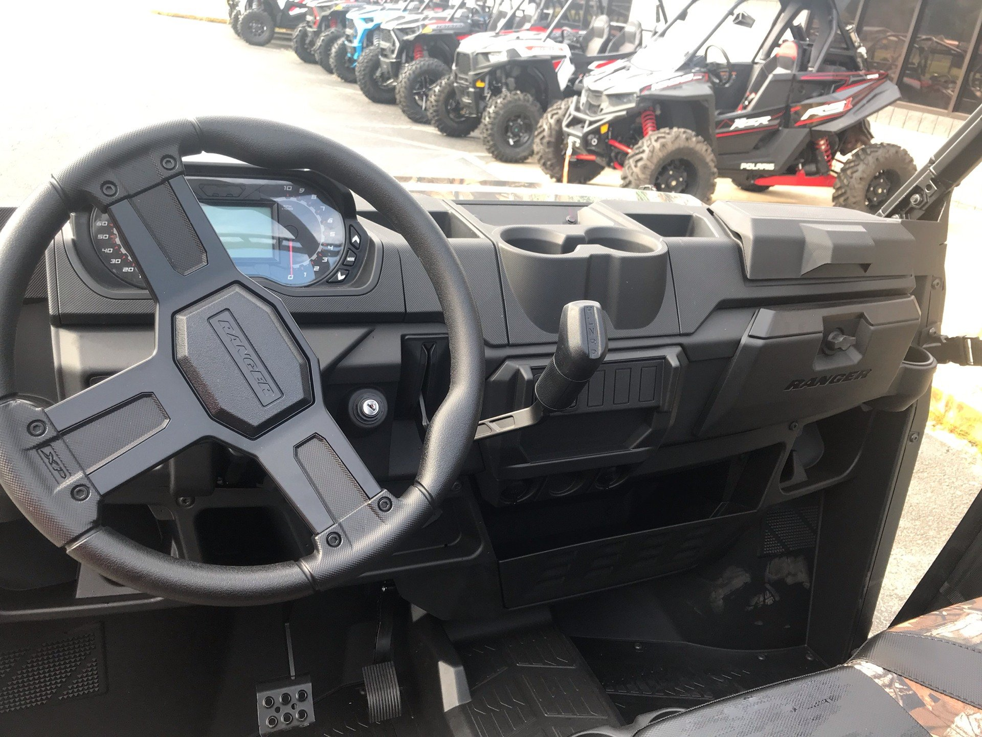 2020 Polaris Ranger Crew XP 1000 Premium in Lancaster, South Carolina - Photo 7