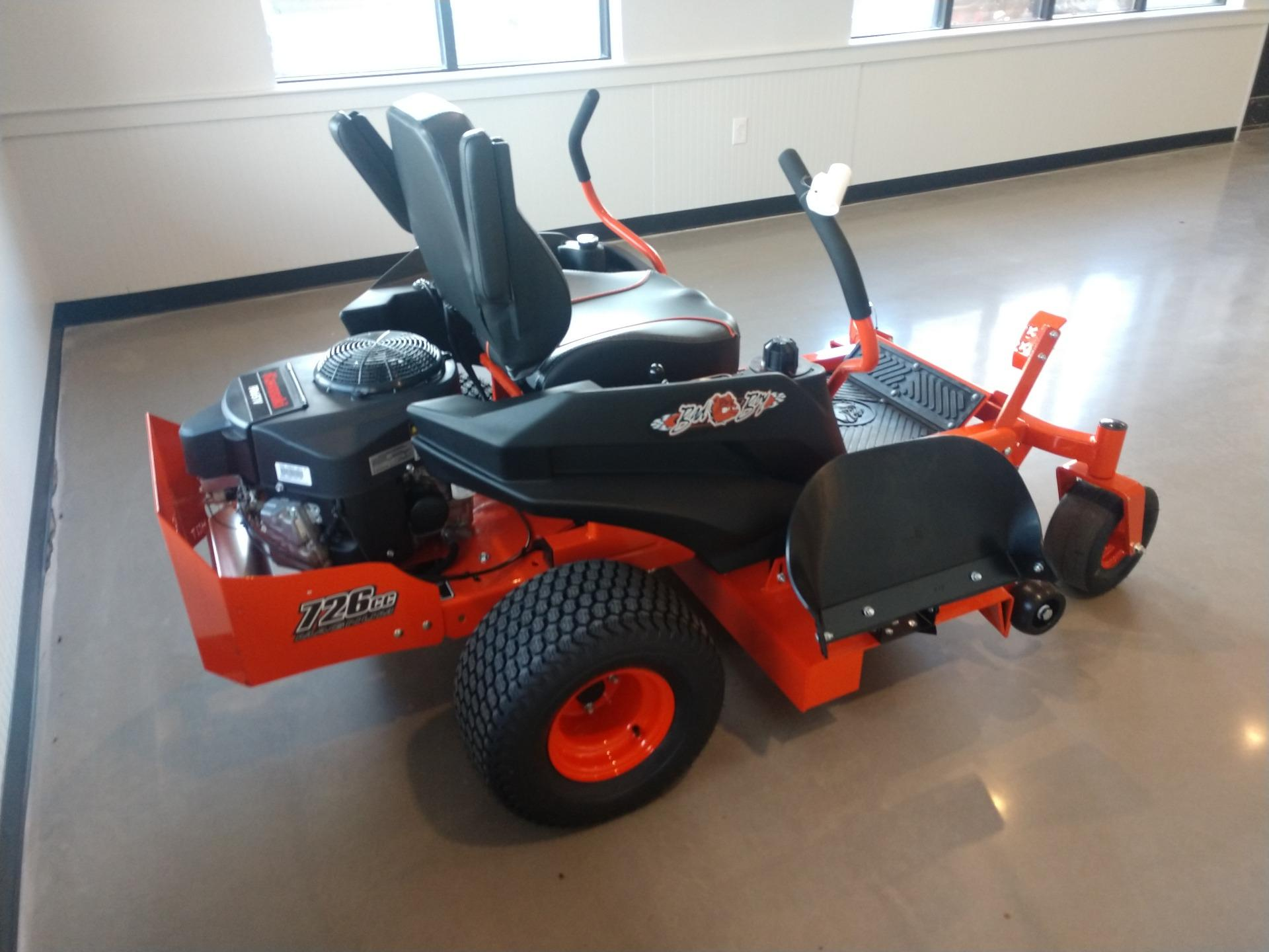 2019 Bad Boy Mowers 4800 Kawasaki MZ Magnum in Lancaster, South Carolina