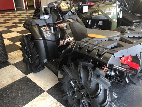 2018 Polaris Sportsman XP 1000 High Lifter Edition in Lancaster, South Carolina