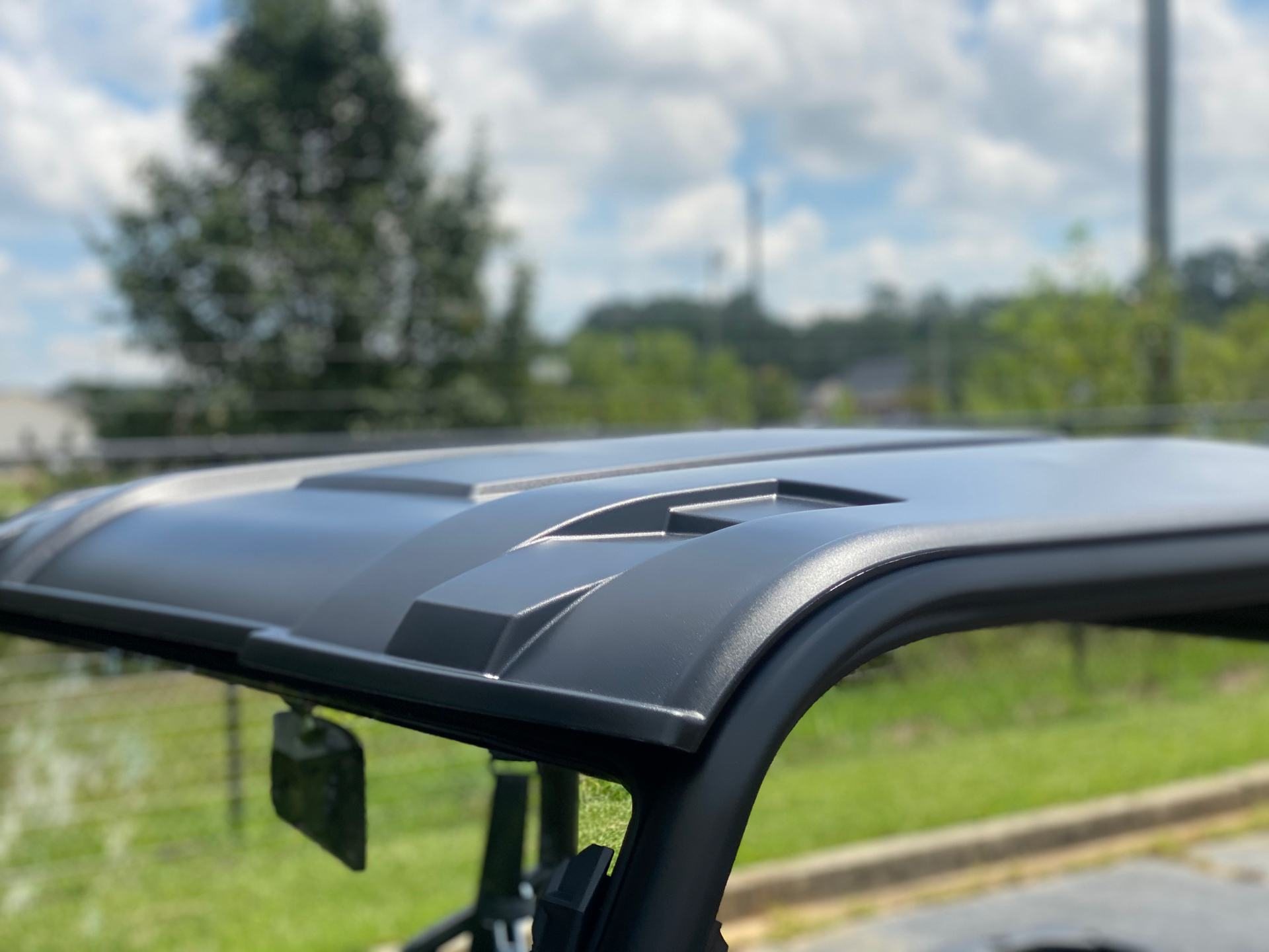 2021 Polaris Ranger 500 in Lancaster, South Carolina - Photo 12