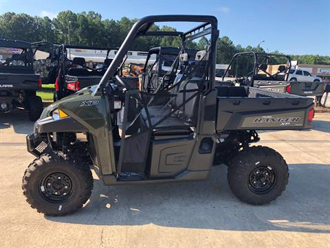 2018 Polaris Ranger XP 900 EPS in Lancaster, South Carolina