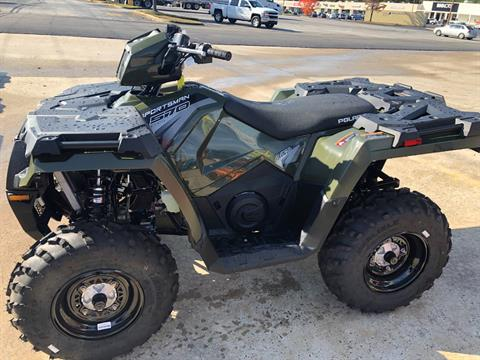 2019 Polaris Sportsman 570 in Lancaster, South Carolina