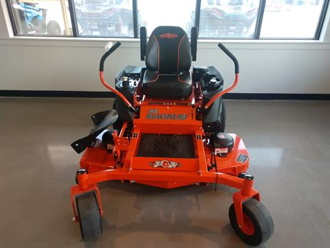 2019 Bad Boy Mowers MZ Magnum 54 in. Kawasaki FR651 726 cc in Lancaster, South Carolina