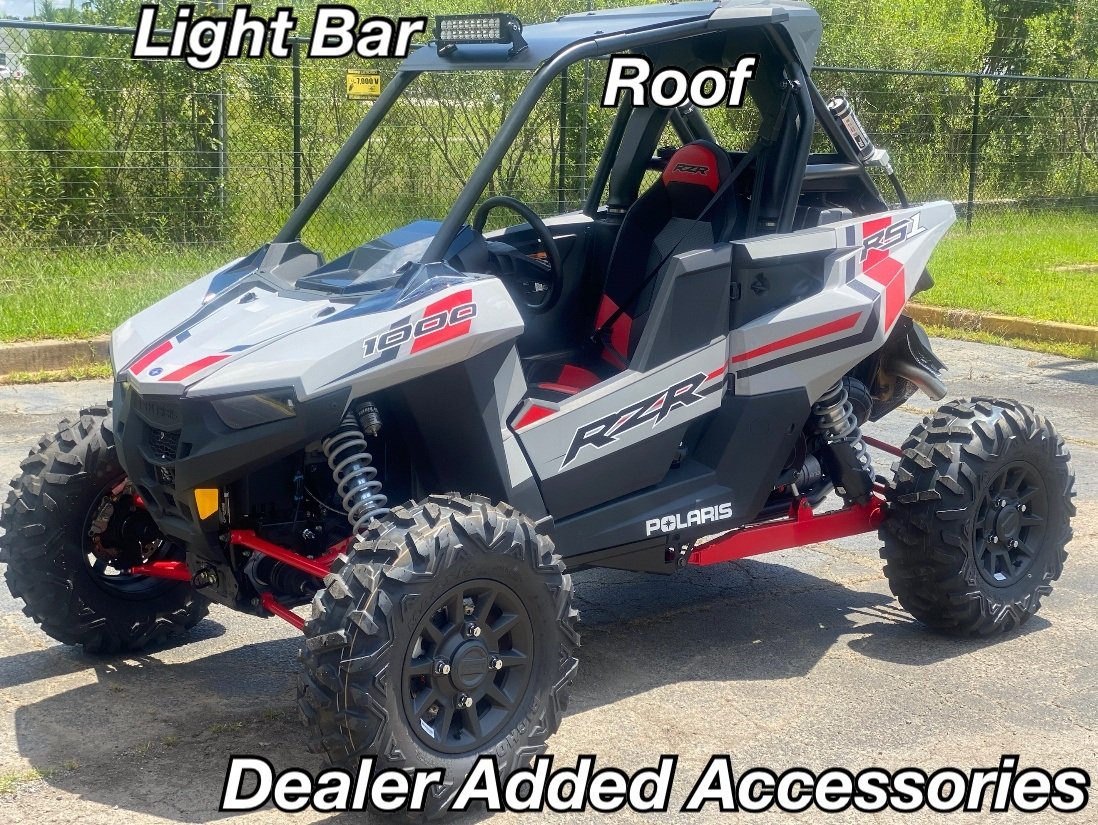 2020 Polaris RZR RS1 in Lancaster, South Carolina - Photo 2