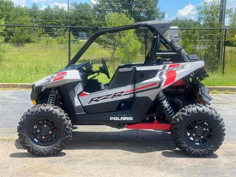 2020 Polaris RZR RS1 in Lancaster, South Carolina - Photo 7