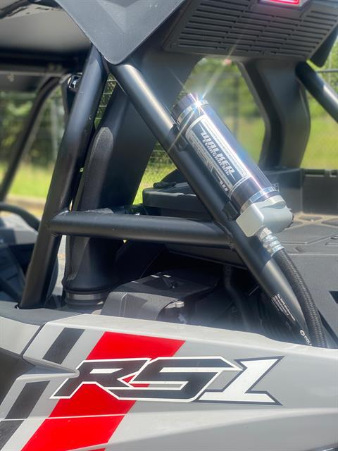 2020 Polaris RZR RS1 in Lancaster, South Carolina - Photo 9