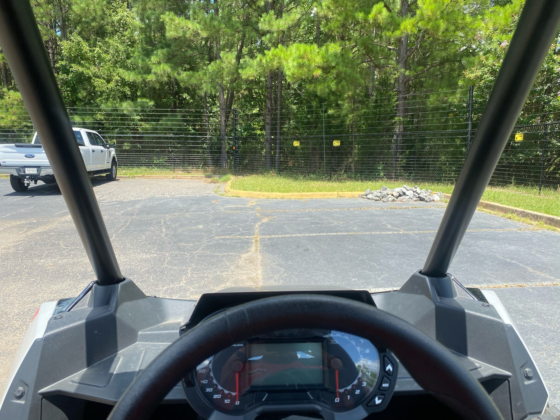 2020 Polaris RZR RS1 in Lancaster, South Carolina - Photo 13