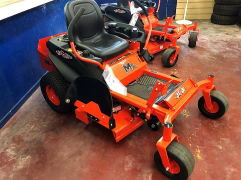2018 Bad Boy Mowers 4200 Kohler MZ in Lancaster, South Carolina