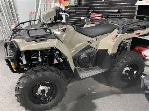 2021 Polaris Sportsman 570 EPS in Lancaster, South Carolina - Photo 1