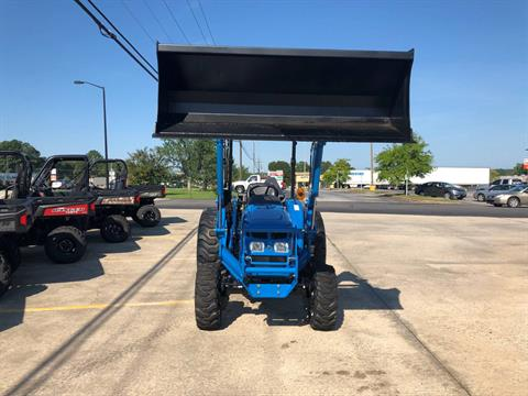 2017 LS Tractor XG3025-HT in Lancaster, South Carolina