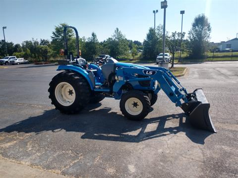 2019 LS Tractor MT350E in Lancaster, South Carolina - Photo 2