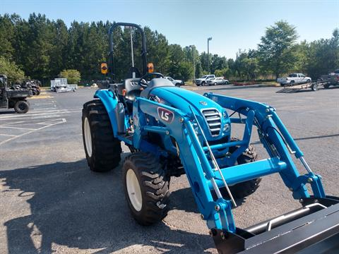 2019 LS Tractor MT350E in Lancaster, South Carolina - Photo 4