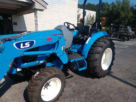 2019 LS Tractor MT350E in Lancaster, South Carolina - Photo 5