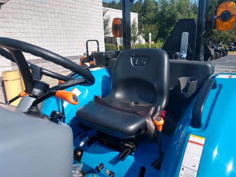 2019 LS Tractor MT350E in Lancaster, South Carolina - Photo 7