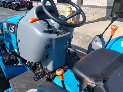 2019 LS Tractor MT350E in Lancaster, South Carolina - Photo 8