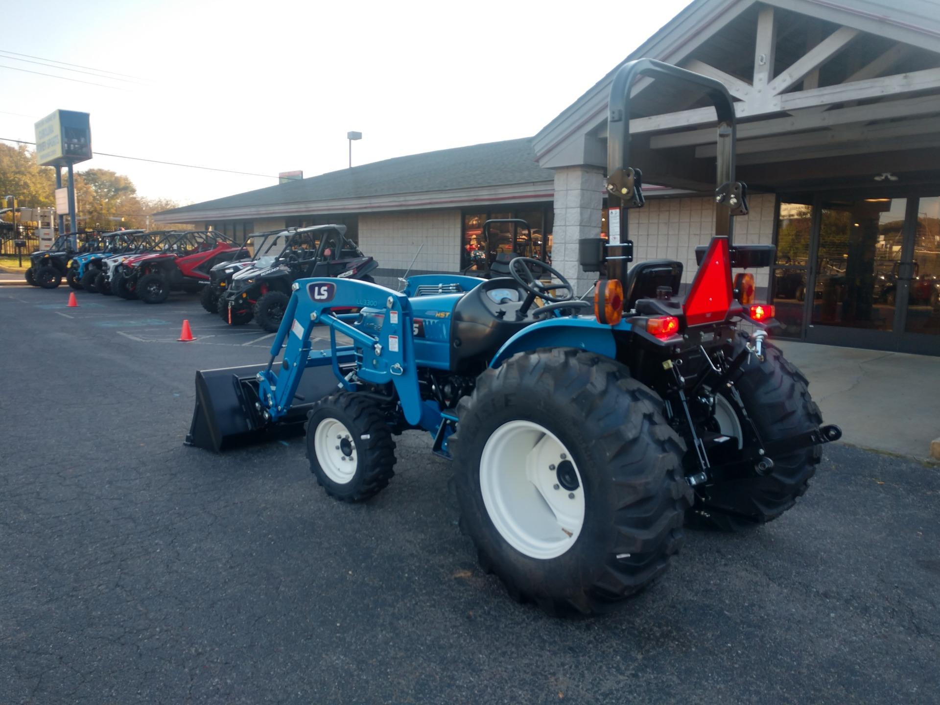 2019 LS Tractor MT225HE in Lancaster, South Carolina - Photo 6