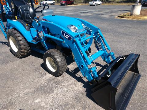 2019 LS Tractor XJ2025H in Lancaster, South Carolina - Photo 5