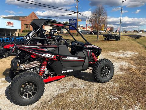 2019 Polaris RZR RS1 in Lancaster, South Carolina