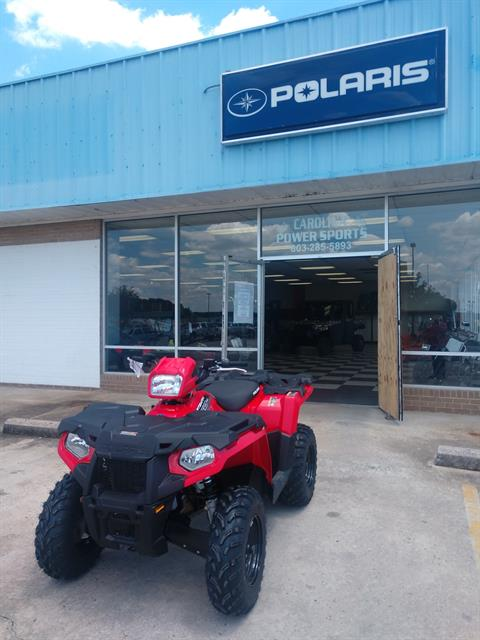2019 Polaris Sportsman 450 H.O. in Lancaster, South Carolina