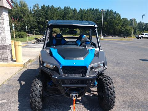 2019 Polaris General 1000 EPS Deluxe in Lancaster, South Carolina - Photo 2