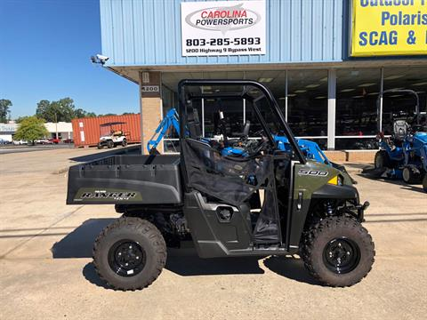 2019 Polaris Ranger 500 in Lancaster, South Carolina