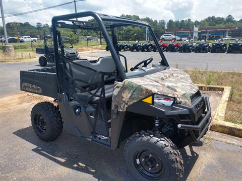 2019 Polaris Ranger 570 Polaris Pursuit Camo in Lancaster, South Carolina
