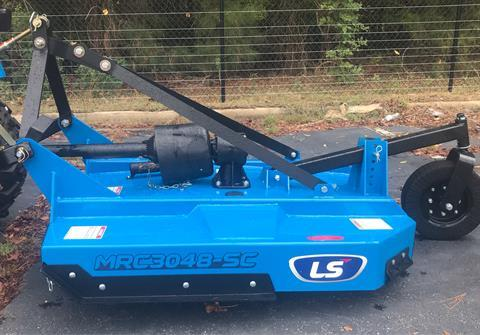 2019 LS Tractor ROTERY CUTTER in Lancaster, South Carolina