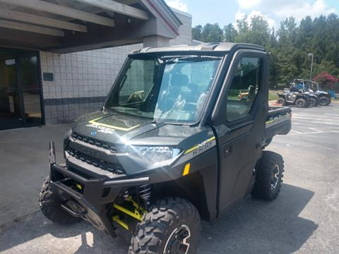 2019 Polaris Ranger XP 1000 EPS Northstar Edition in Lancaster, South Carolina - Photo 2