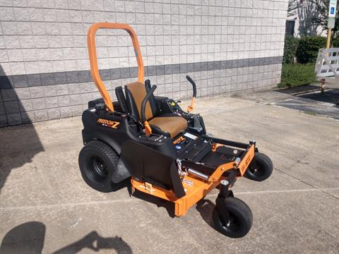 2019 SCAG Power Equipment Freedom Z 52 in. Kohler 24 hp in Lancaster, South Carolina