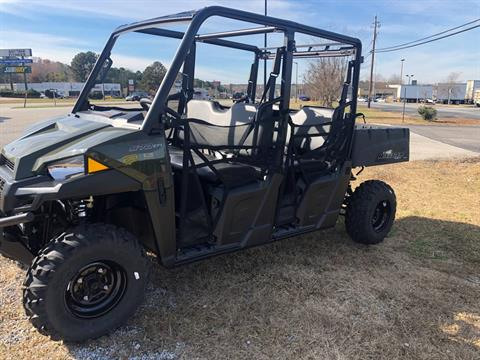 2019 Polaris Ranger Crew 570-4 in Lancaster, South Carolina