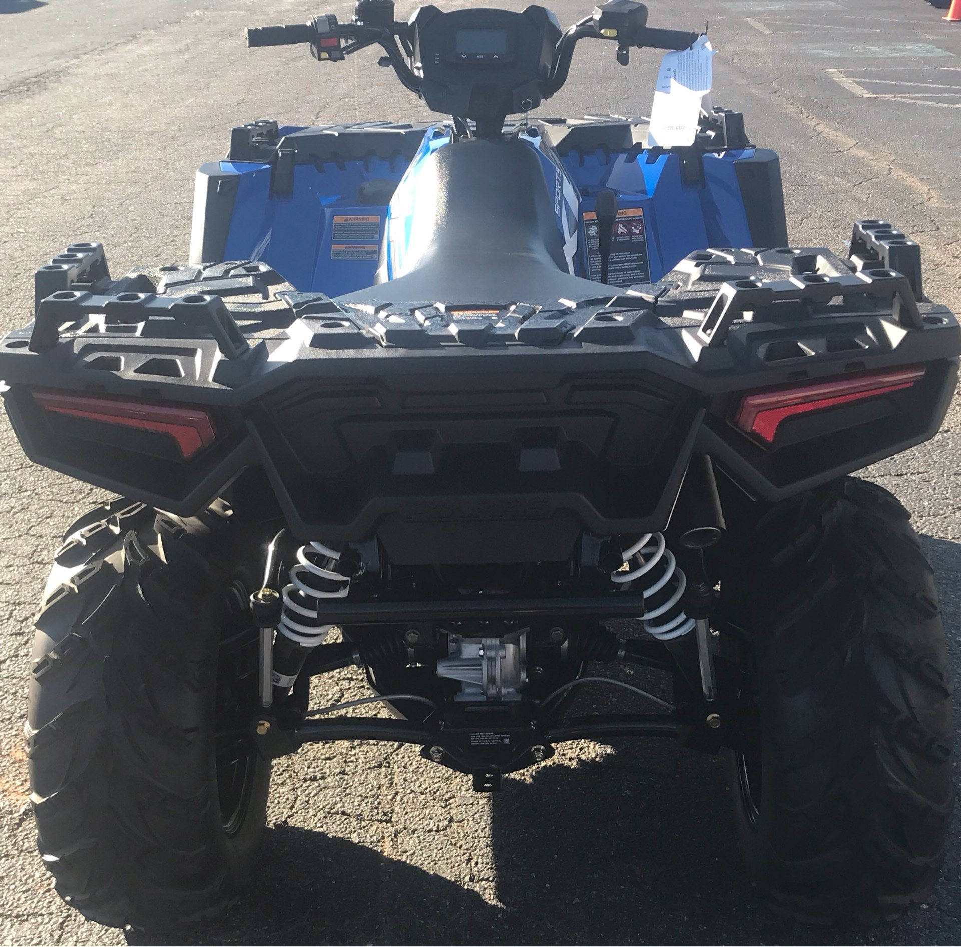 2019 Polaris Sportsman XP 1000 in Lancaster, South Carolina - Photo 5