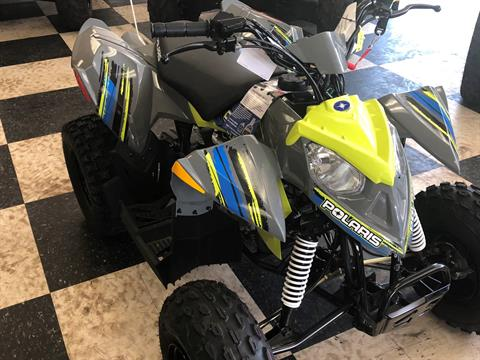 2018 Polaris Outlaw 110 in Lancaster, South Carolina