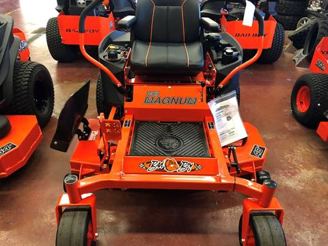 2018 Bad Boy Mowers 4800 Kawasaki MZ Magnum in Lancaster, South Carolina