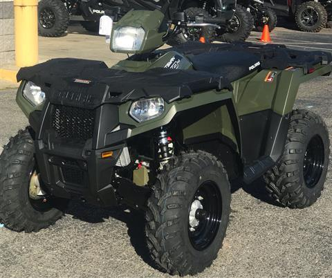 2020 Polaris Sportsman 450 H.O. in Lancaster, South Carolina