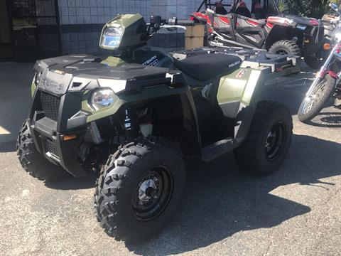 2020 Polaris Sportsman 570 in Lancaster, South Carolina
